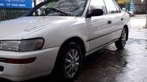 Bán ô tô Toyota Corolla đời 1993, màu trắng, xe đẹp