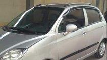 Bán Chevrolet Spark 2011, màu bạc, công chức đi làm