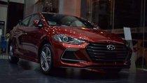 Bán xe Hyundai Elantra đời 2019, màu đỏ, giá 535tr