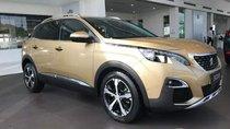 Peugeot Bình Dương bán ô tô Peugeot 3008 sản xuất năm 2019