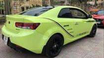 Bán xe Kia Cerato Koup đời 2010, nhập khẩu, 2 cửa siêu đẹp và xuất sắc