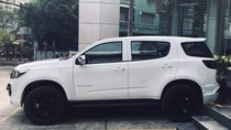 Bán Chevrolet Trailblazer năm 2019, màu trắng, xe nhập