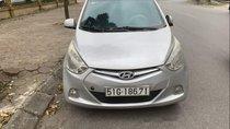 Bán Hyundai Eon đời 2012, màu bạc, xe nhập, máy êm ru
