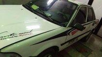 Chính chủ bán Toyota Corolla năm 1989, màu trắng, chạy bền đẹp