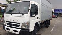 Mitsubishi Fuso Canter 6.5 Euro IV - đời 2019, tải trọng - 3490 kg, xe Nhật Bản