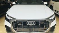 Bán Audi Q8 Sline 3.0 nhập Mỹ, mới 100%, xe giao ngay, LH 0906223838