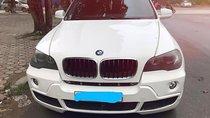 Bán BMW X5 đời 2006, màu trắng, nhập khẩu