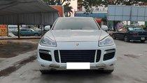 Bán Porsche Cayenne GTS năm 2008, màu trắng, nhập khẩu nguyên chiếc, giá chỉ 980 triệu