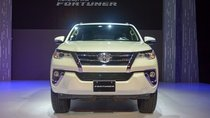 Chỉ 2 tháng đầu năm, Toyota Indonesia đã xuất khẩu gần 8.000 xe Fortuner