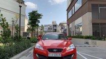 Bán Hyundai Genesis Sx 2011, xe 2 cửa 5 chỗ, xe zin như mới