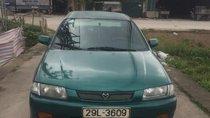 Bán Mazda 323 sản xuất 1998, nhập khẩu Nhật, máy 1.6 xăng ăn như ngửi