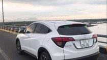 Bán ô tô Honda HR-V năm sản xuất 2019, màu trắng, nhập khẩu, giá chỉ 800 triệu