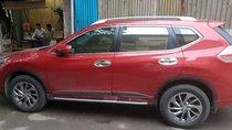 Cần bán Nissan X trail SV 2.5 Luxury 2018, màu đỏ