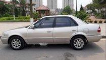 Cần bán xe Toyota Corolla đời 2000, xe nhập số tự động giá cạnh tranh