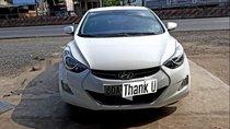 Bán ô tô Hyundai Avante năm sản xuất 2011, màu trắng, xe đẹp