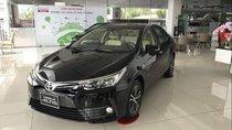 Bán xe Toyota Corolla altis 1.8G đời 2019, màu đen, xe nhập, 751tr