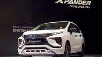 Bán Mitsubishi Xpander 1.5AT đời 2019, màu trắng