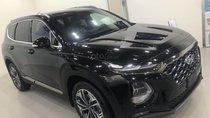 Hyundai Santa Fe 2019 bản Premium máy dầu cao cấp - Xe giao ngay - Nhiều ưu đãi - 0919929923
