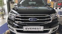 Ford Everest sản xuất 2019, đủ màu, 1 tỷ 177 triệu bhvc, dán fiml, cam hành trình và nhiều hơn nữa