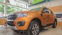Bán Ford Ranger Biturbo giá rẻ nhất toàn quốc, nhiều quà tặng hấp dẫn