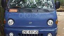 Cần bán xe Hyundai Porter đời 1996, màu xanh lam, nhập khẩu nguyên chiếc