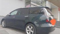 Cần bán xe Mitsubishi Grandis 2.4 AT 2008, màu xanh lam