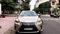Cần bán xe Lexus RX 200t đời 2015, nhập khẩu xe gia đình