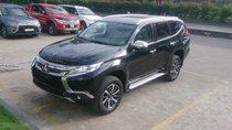 Mitsubishi Pajero Sport, khuyến mãi lên đến hàng chục triệu, xe có sẵn, hỗ trợ trả góp lãi suất thấp. L/H: 079.8480.079
