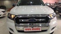 Bán Ford Ranger đời 2016, màu trắng, giá 650tr