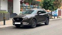 Bán xe Mazda CX 5 sản xuất năm 2017, màu nâu, giá tốt