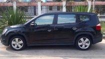 Bán Chevrolet Orlando LT 1.8 sản xuất 2018, màu đen