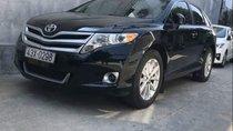 Bán Toyota Venza 2.7 2009, màu đen, nhập khẩu