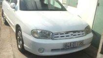 Bán xe Kia Spectra đời 2004, màu trắng, xe nhập