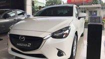Bán ô tô Mazda 2 2019, màu trắng, nhập khẩu nguyên chiếc