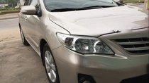Bán Toyota Corolla altis sản xuất năm 2014, màu bạc, số tự động