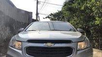 Bán Chevrolet Cruze năm sản xuất 2016, màu bạc, giá tốt