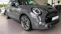Bán xe Mini Cooper S 5Dr đời 2019, màu xám, nhập khẩu
