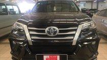 Bán ô tô Toyota Fortuner G đời 2017, màu nâu, xe nhập