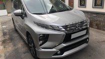 Bán ô tô Mitsubishi Xpander at đời 2019, màu bạc, nhập khẩu xe gia đình