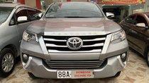 Bán xe Toyota Fortuner năm sản xuất 2016, nhập khẩu số sàn
