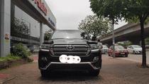 Bán Toyota Landcruise VX 4.6 sx 2011, đã lên form 2016, xe 1 chủ từ đầu, chạy ít cực mới