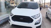 Kinh doanh ko lợi nhuận, Ford EcoSport 1.5 Ambient MT, AT sx 2019, 505tr. Trả góp cao, tặng full phụ kiện. 0974286009