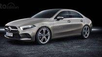 Mercedes-Benz A-Class Sedan trình làng Malaysia, giá từ 1,3 tỷ đồng