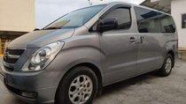 Cần bán Hyundai Grand Starex đời 2014, màu xám, xe nhập, giá tốt