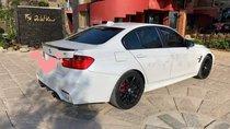 Cần bán gấp BMW 3 Series 320i đời 2012, màu trắng, xe nhập