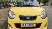 Bán Kia Morning đời 2012, màu vàng số tự động, giá chỉ 258 triệu