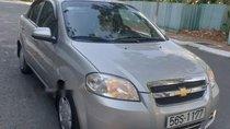 Cần bán Daewoo Gentra 2010, màu bạc, nhập khẩu xe gia đình, giá cạnh tranh