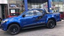 Cần bán Chevrolet Colorado 2019, màu xanh lam, nhập khẩu