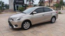 Cần bán lại xe Toyota Vios đời 2016 xe gia đình, giá chỉ 455 triệu