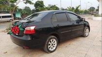 Cần bán Toyota Vios năm 2009, màu đen